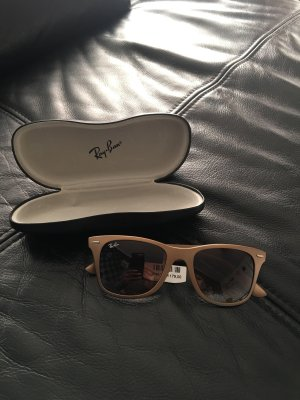 Ray Ban Glasses bronze-colored-black brown