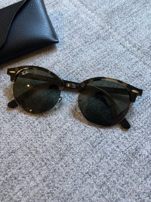 Ray Ban Butterfly bril zwart