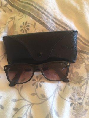 RayBan Sonnenbrille New Wayfarer - mit Sehstärke