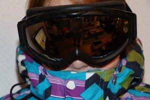 Razzq Skibrille Snowboardbrille verspiegelt