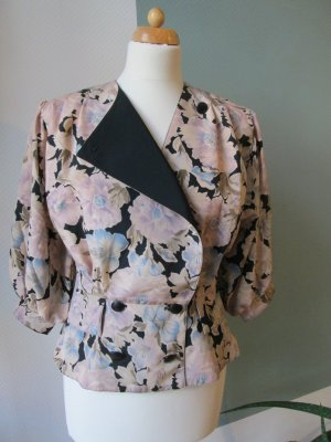 C&A Blusa ancha multicolor
