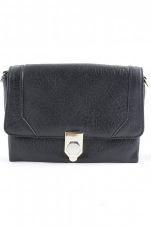 "Rebecca Minkoff Clutch ""Jax Crossbody Black"""