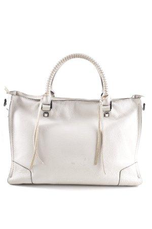 Rebecca Minkoff Handtasche weiß Business-Look