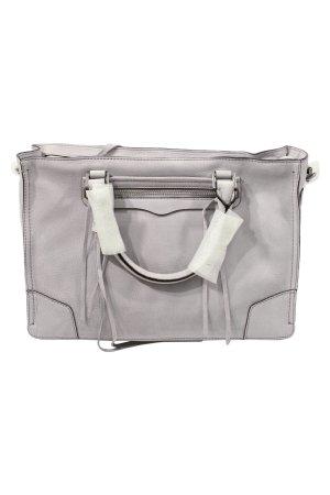 Rebecca Minkoff Handtasche in Violett