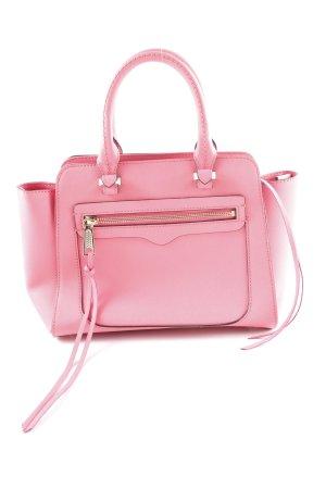 Rebecca Minkoff Handtasche magenta Casual-Look
