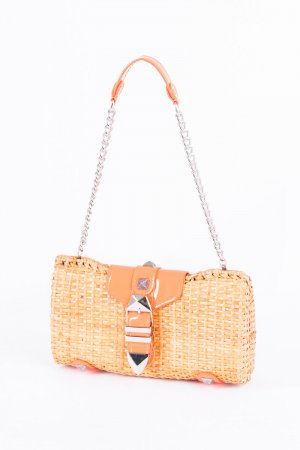 Rebecca Minkoff Basket Bag multicolored