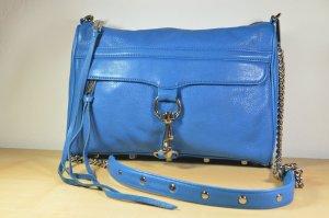 Rebecca Minkoff MAC Cerulean Blue