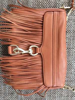 Rebecca Minkoff Mini Mac Fringe, Crossbody