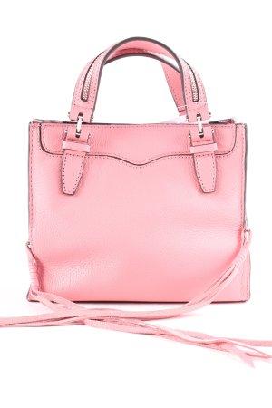 "Rebecca Minkoff Minitasche ""Mini Blair Tote Guava"" rosa"