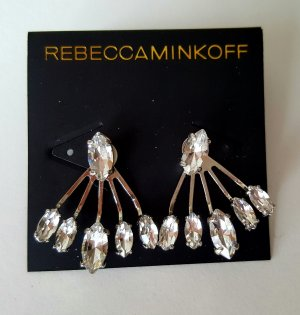 Rebecca Minkoff Phoenix Ear Jackets