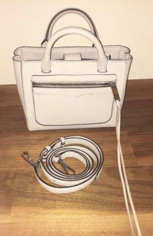 Rebecca Minkoff Handbag light grey-oatmeal