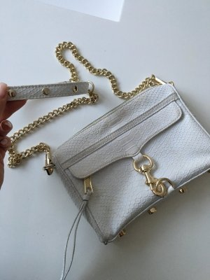Rebecca Minkoff Tasche in Weiß
