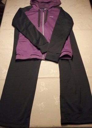 Rebook Original Trainingsanzug, Größe M