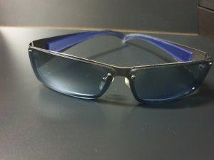 Byblos Glasses steel blue