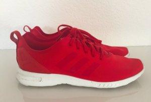 Red Adidas Highlight Sneaker
