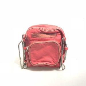 Red Alexander Wang Cross Body Bag