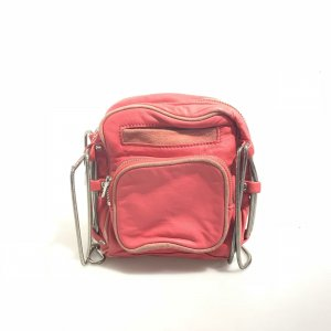 Alexander Wang Crossbody bag red