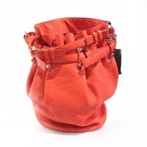 Red Alexander Wang Shoulder Bag