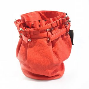Alexander Wang Shoulder Bag red