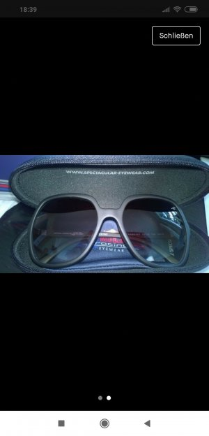 Red Bull Racing Eyewear Sonnenbrille NAWA-001S
