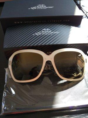Red Bull Sonnenbrille, weiß,eckig,neu