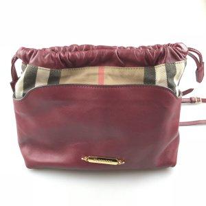 Burberry Crossbody bag red