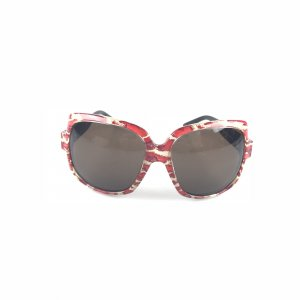 Christian Dior Sunglasses red