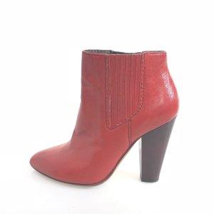 Red Dolce & Gabbana Boot