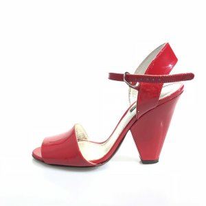 Red Dolce & Gabbana High Heel