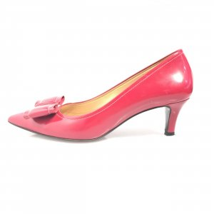 Red Fratelli Rossetti High Heel