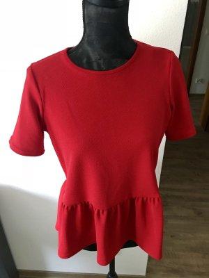 Red Girl Schösschentop