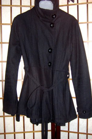 Red Issue Jacke Black
