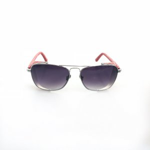 Red Linda Farrow Sunglasses
