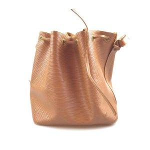 Red Louis Vuitton Shoulder Bag