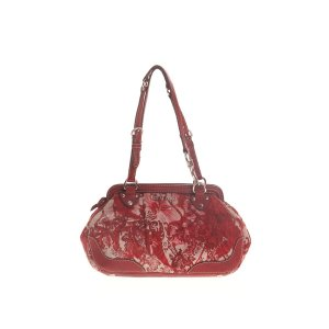 Red Miu Miu Shoulder Bag