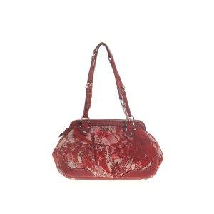 Red Miu Miu Shoulder Bag