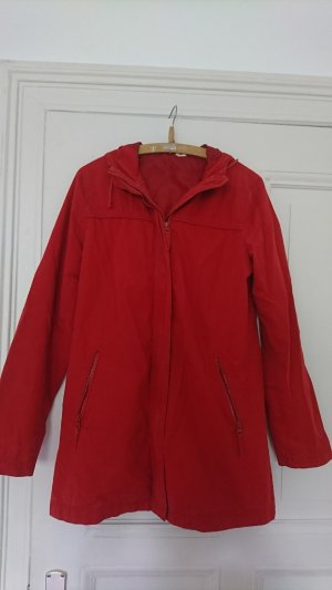 Red riding Hood Jacke ;D