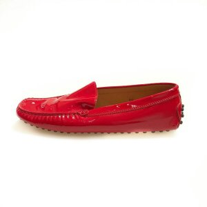 Red Tod's Flat