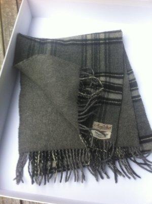 Cashmere Scarf multicolored cashmere