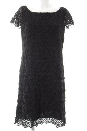 RED Valentino Cocktailkleid schwarz Elegant