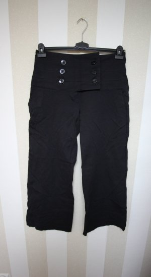 RED Valentino High Waist Trousers black