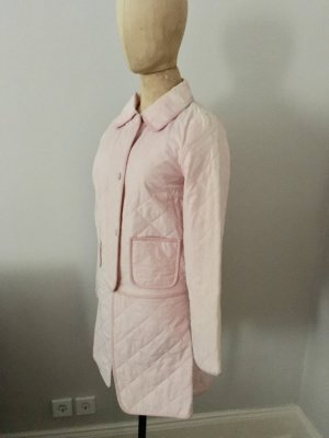 RED Valentino Manteau matelassé rose clair-rose