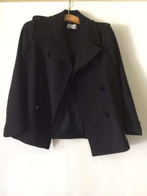 RED Valentino Naval Jacket black