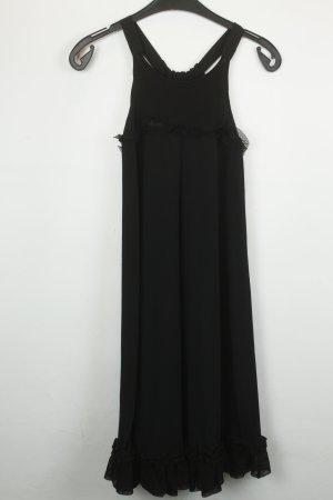Red Valentino Kleid Gr. XS schwarz
