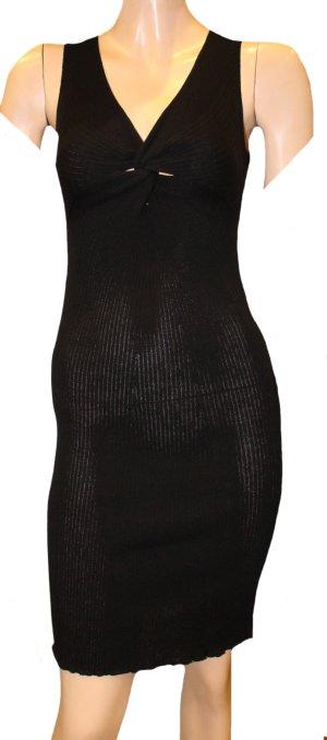 RED VALENTINO Kleid schwarz Gr.34/36