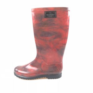 Red Valentino Rain & Snow Boot