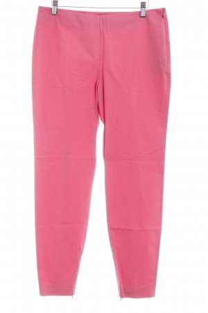 RED Valentino Stoffhose rosa Casual-Look