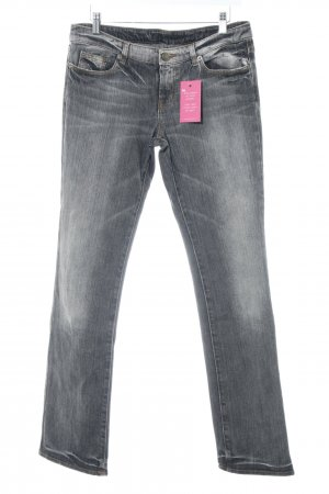 RED Valentino Straight-Leg Jeans mehrfarbig Casual-Look