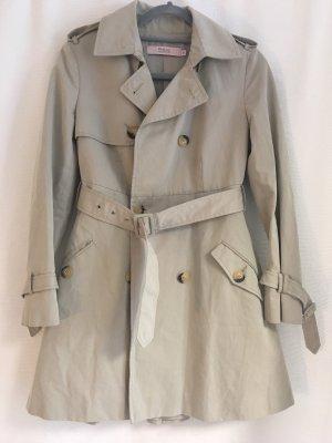 Red Valentino Trenchcoat beige Gr 40