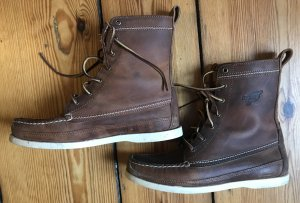 Red Wing Shoes Lace-up Boots multicolored